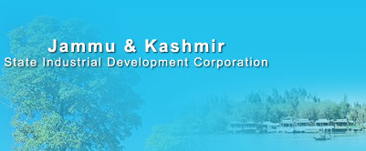 Jammu & Kashmir State Industrial Development Corporation